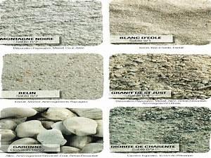 Geotextile Sous Gravier : grille des tarifs pour nos prestations de sable et gravier ~ Premium-room.com Idées de Décoration