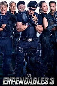 The Expendables 3 (2014) Movie Media, Pictures, Posters ...