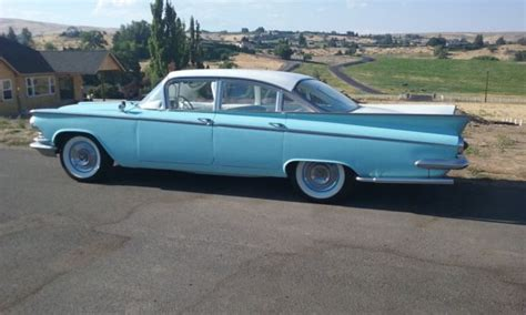 Used Buicks For Sale By Owner by 1959 Buick Lesabre 4 Door Classic Buick Lesabre 1959 For