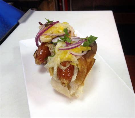 york hot dogs