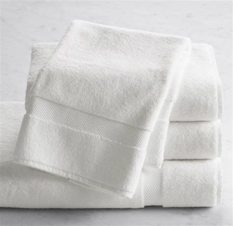 restoration hardware towels spa quality fresh clean towels at home easy affordable 1914