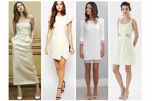 quelle robe pour mon mariage civil album photo aufeminin With quelle robe pour un mariage civil