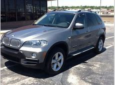 Buy used 2009 BMW X5 35d in Fort Worth, Texas, United