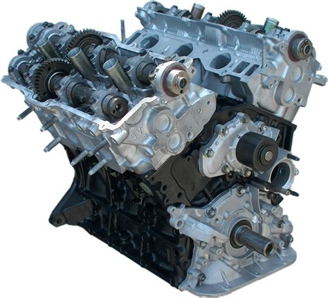 toyota engines rebuilt 96 04 toyota tacoma v6 5vze 3 4l engine kar king