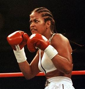 Famous Female Boxers Throughout History
