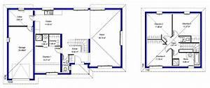 alissia contemporaine maisons lara With photo de plan de maison 1 bardeaux de cadre