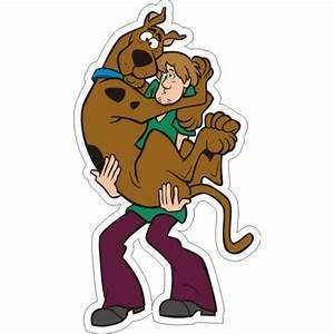 Cartoon Black History Scooby Doo The Consummate Button