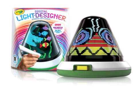 crayola digital light designer digital light designer crayola