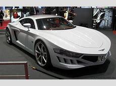 Hispano Suiza makes a comback at Geneva Motor Show