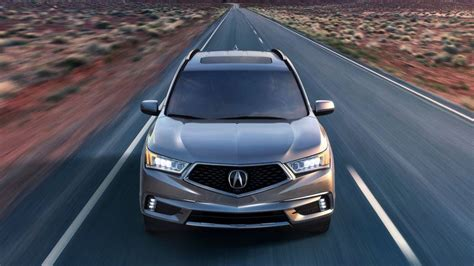 Acura Of Raleigh by 2019 Acura Mdx Acura Mdx In Raleigh Nc Leithcars