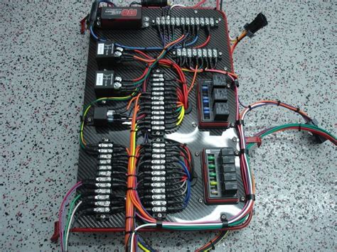 image result  custom automotive wiring auto truck