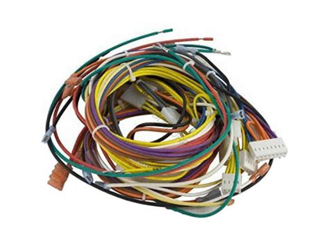 Pool Max Therm Wiring Harness