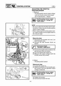 Yamaha Outboard Z200neto  Z200tr Service Repair Manual X