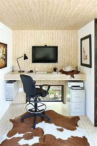 interesting home office ideas for women 57 Cool Small Home Office Ideas - DigsDigs