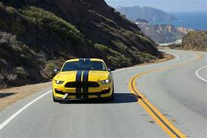 Ford Turns the Shelby GT350R Mustang into a Four-Seater - autoevolution