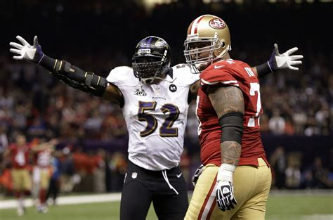 Super Bowl Xlvii Beyond The Gameplan