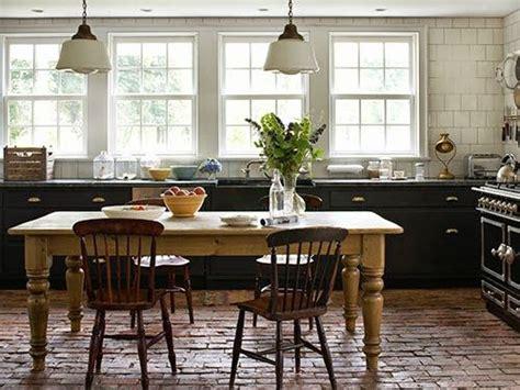 brick kitchen flooring 25 best ideas about brick floor kitchen on 1790