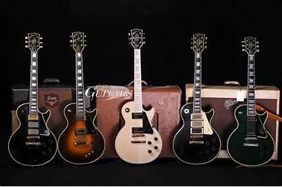 Guitar Awesome Wallpapers Guitars Designs Les Paul