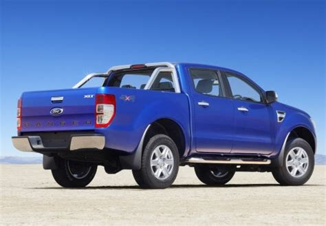 ford ranger simple cabine ranger 2 2 tdci 150 simple cab xl pack 4x4 d 233 v 233 hicule neuf