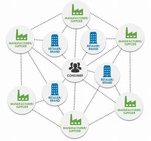 Supply Chains Must Become Supply Networks To Survive The