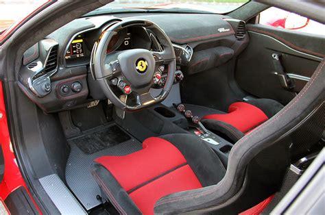 full leather interior  gt page  rennlist