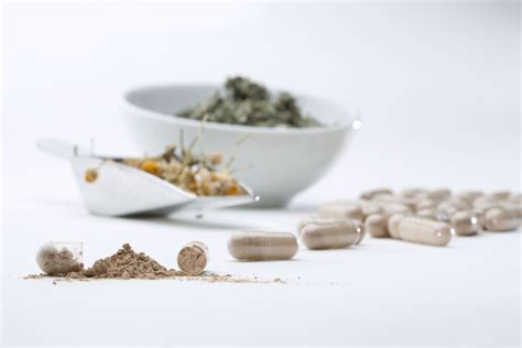 Best Herbs And Natural Remedies For Ibs