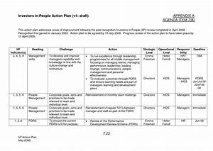 human resources business plan template printable