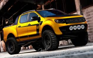 Ford Ranger 302 Boss