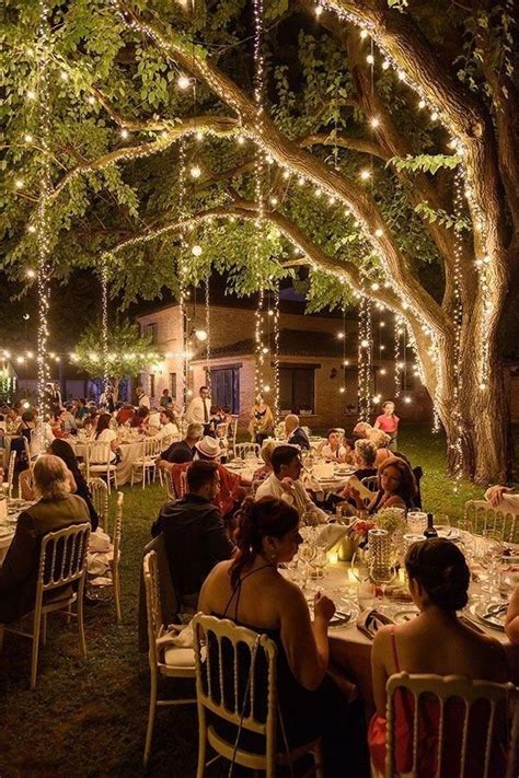 unique wedding decorations outdoor ideas
