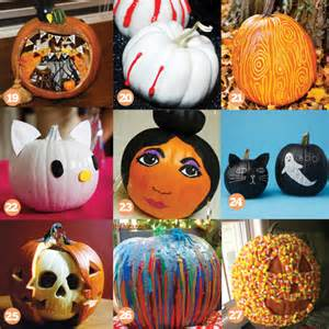 Pumpkin Contest Winners 2011 by 27 Cool Halloween Pumpkin Decorating Ideas