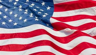 Flag American Background States United Put Someone