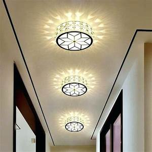 Led Design Lampen : deckenlampe flur ~ Buech-reservation.com Haus und Dekorationen