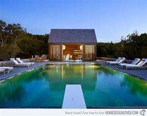 15 lovely swimming pool house designs decoration for house With simple houses design with swimming pool