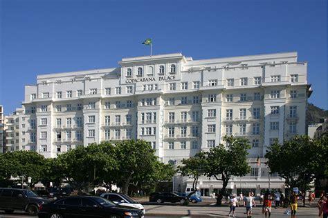Belmond Copacabana Palace  Wikipedia. Pousada Dos Chas Hotel. Thepnakorn Hotel. Wanda Realm Ningde Hotel. Hotel Cult Frankfurt City. The Clarence Hotel. Anker Brygge Hotel. The Royal Trafalgar A Thistle Hotel. Hotel Metropole
