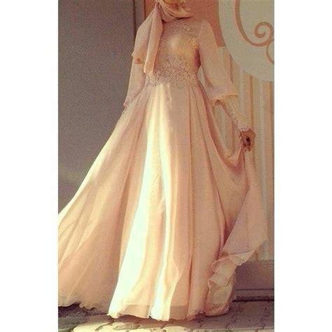 gamis pesta rania syari dress pinterest hijab