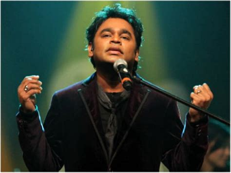A R Rahman To Compose Music For The Fault In Our Stars
