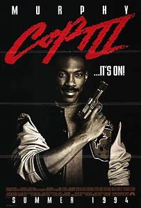 Beverly Hills Cop III (1994) Review