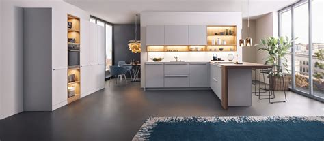 kitchen leicht modern kitchen design for contemporary
