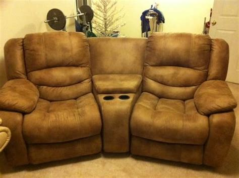 recliner chair big comfy chair with armrest storage bin for the home