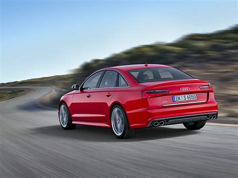 Audi S6 2017 audi s6 price photos reviews features