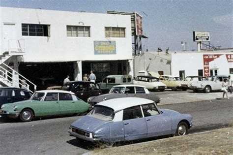 Citroen Usa Dealers by Why Aren T Cars Sold In America Fcia