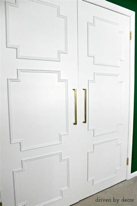 17 best ideas about closet doors on sliding