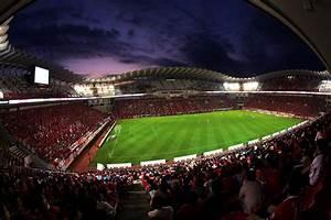 Kashima Soccer Stadium  Ibaraki Stadium   U2013 Stadiumdb Com