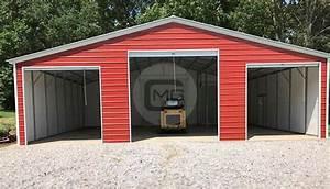 Garage Central : 2 car garages two car parking metal garage buildings for sale ~ Gottalentnigeria.com Avis de Voitures