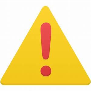 Warning Icon | Flatastic 9 Iconset | Custom Icon Design