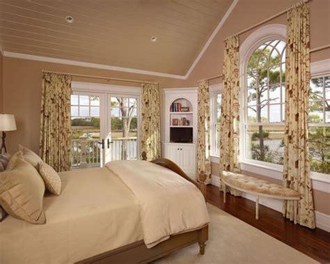 Palladian Window Treatment   Houzz