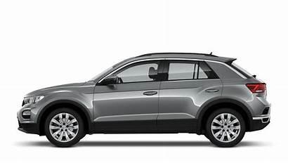 Roc Volkswagen Se Grey Indium Metallic