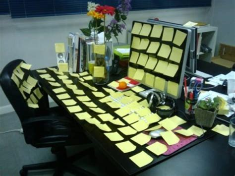 cool things for your desk work pranks office humor funny things to try at the