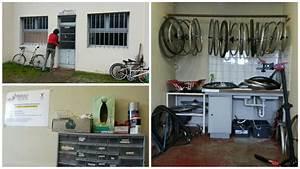 Un atelier vélo pour inciter les salariés de l'Inra à