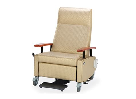 of care 174 treatment recliner hill rom